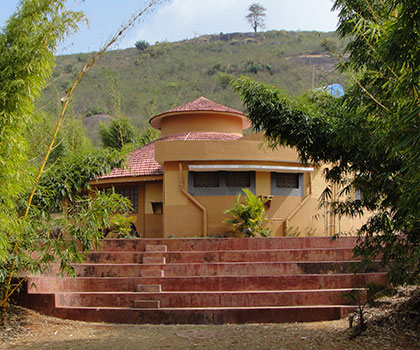 Kakirigumma – Odisha – Siddharth Village Eco & Tribal Tourism
